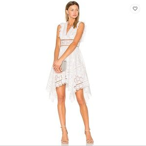 NWT Zimmermann Divinity Wheel Dress (sz 1; US 6)